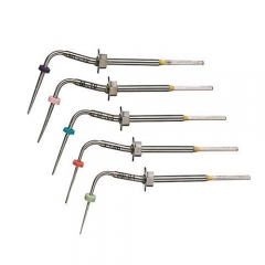 Dental Kerr SybronEndo Buchanan System B Heat Pluggers Fill Obturation Tips