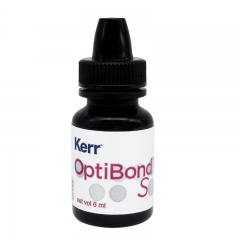 Kerr Optibond S Total-etch Dental Adhesive Bonding Agent 6ml
